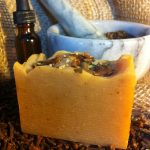 Spice Market Soap
