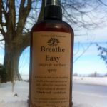 Breathe Easy Spray