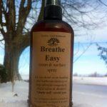 Breathe Easy Spray